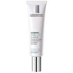 Anti-edad La Roche Posay Redermic Hyalu C UV SPF 25 - 40mL