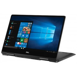 "Notebook/Tablet Dell i7386-7007BLK i7 1.8GHz/16GB/256GB/13.3"" Touch UHD/W10"