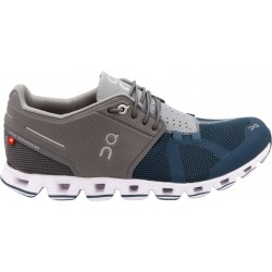 On Running Cloud 2 50/50 19.99887 Grey/Storm (Femenino)
