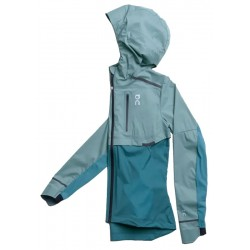 Chaqueta On Running Weather Jacket 204.00026 - Femenina