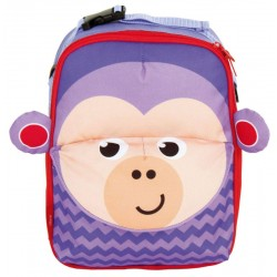 Mochila Mono Fisher-Price FP10158