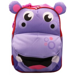 Mochila Hipopótamo Fisher-Price FP10160