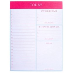 Bloc de Notas Graphique Large Notepad 150 Paginas LNP140