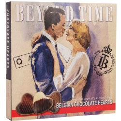 Bombones de Chocolate Starbrook Beyond Time Hearts 200g