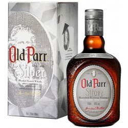 Whisky Old Parr Silver Blended Scotch 1L