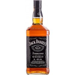 Whisky Jack Daniel's Tennessee Old No. 7 - 3L