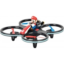 Mini-Drone Carrera RC Mini Mario-Copter