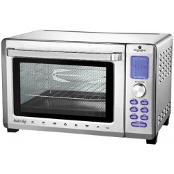 Horno Electrico Electrobras 42 Lts EBHED-42 2000 Watts / 220 Volts