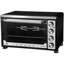 Horno Electrico Electrobras 65 Lts EBHE-65 2500 Watts / 220 Volts