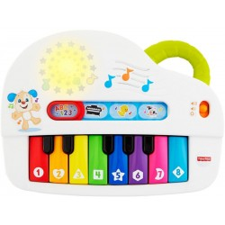 Piano Musical Fisher-Price GFX33