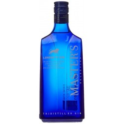 Gin Master's London Dry 700mL