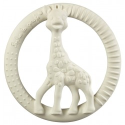 Mordedor Sophie La Girafe So Pure - Branco 220123