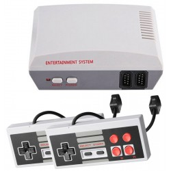 Consola Classic Edition HD Video Game con 600 Juegos Clásicos