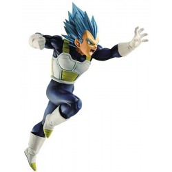 Figura de Accion Bandai Dragon Ball Super Vegeta Sayayin Blue 34828