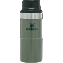 Botella Térmica Stanley Classic Trigger-Action Travel Mug 10-06440-061 (354mL) Verde