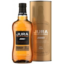 Whisky Jura Single Malt Journey - 700mL