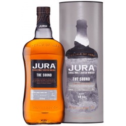 Whisky Jura Single Malt The Sound - 1L