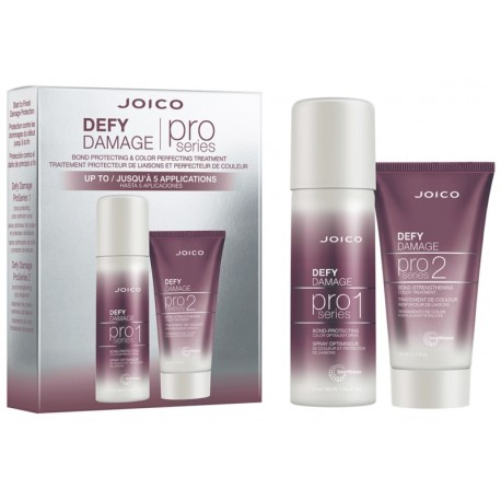 Kit Joico Defy Damage Pro Series