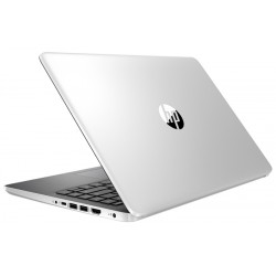 "Notebook HP 14-dq1037wm Intel i3 10° Ger/4GB/128GB/14.0"" HD/W10"