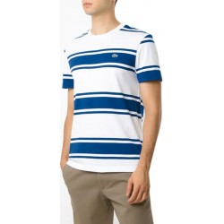 Camiseta Lacoste Regular Fit TH9618 21 ANL - Masculina