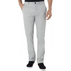 Pantalón de Golf Oakley Chino Icon 422451-02E - Masculina