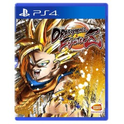 Juego Dragon Ball Fighter Z - PS4