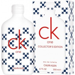 Perfume Calvin Klein One Collector's Edition EDT 200mL - Unisex