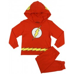 Pijama St.Jacks Flash Red 3080127203 - Masculina