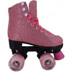 Patin OP Roller Ariel One Size J1 Fucsia