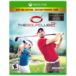 Jogo The Golf Club 2 - Xbox One