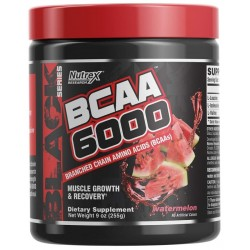 Nutrex Research BCAA 6000 Watermelon - 255g