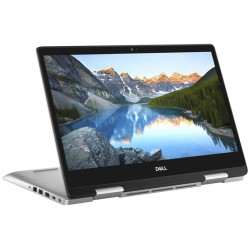 """Notebook/Tablet Dell i5491-5367SLV Intel i5 10°/8GB/512SSD/MX230 2GB/14.0"""" Touch FHD/W10"""
