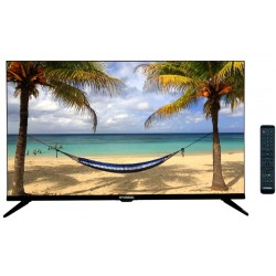 "TV LED Hyundai 32"" Pantalla Infinita HY32ATHC HD/USB/HDMI"