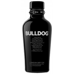 Gin Bulldog London Dry - 750mL
