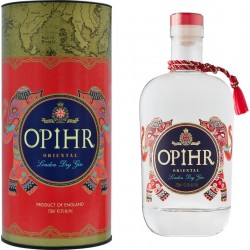 Gin Opihr Oriental London Dry - 750mL
