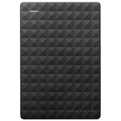 HD Externo Seagate 2TB Expansion Portable USB 3.0 Compatible con Windows - (STEA2000400)