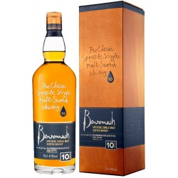 Whisky Benromach 10 Years Old - 700mL