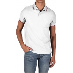 Camisa Polo Tommy Hilfiger C8378B2300 112 - Masculina