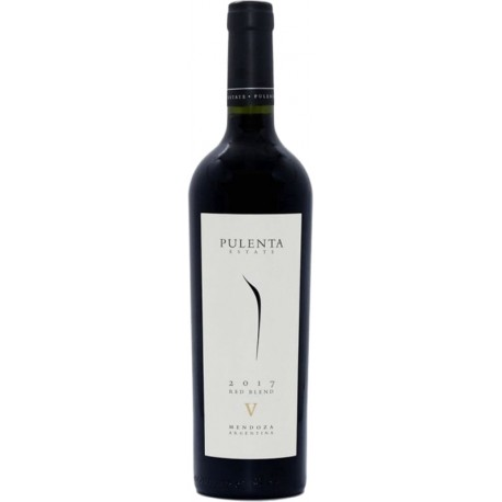 Vino Pulenta Estate Red Blend V 2017