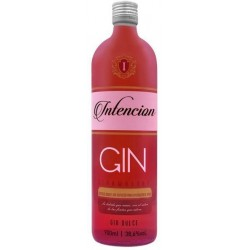 Gin Intencion Strawberry Dulce - 900mL
