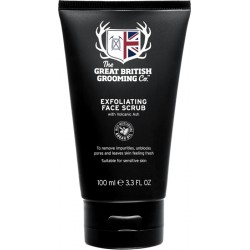 Exfoliante Facial The Gran British Grooming Co. 100mL