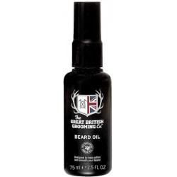 Aceite de Barba The Gran British Grooming Co. 75mL