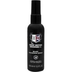 Suero para Barba The Gran British Grooming Co. 100mL