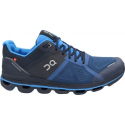 Calzado On Running Cloudace 30.99863 - Navy/Malibu (Masculino)