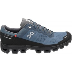 Calzado On Running Cloudventure 2 22.99861 - Shadow/Rock (Masculino)