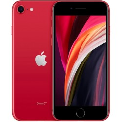 Apple iPhone SE 256GB MXVV2LZ A2275 Red (2020)
