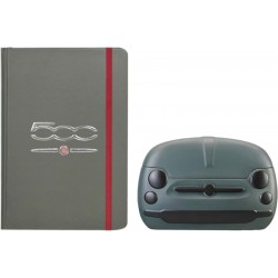 Perfume Fiat 500 For Him EDT 100mL Masculino + Regalo